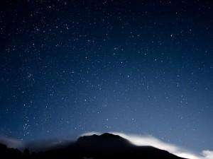 cel estrellat marroc